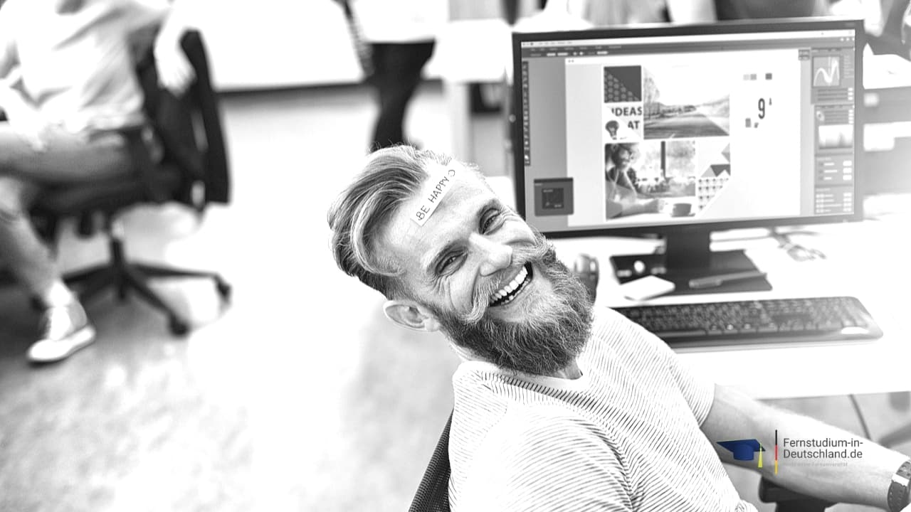 Fernlehrgang Marketing Karriere Gehalt