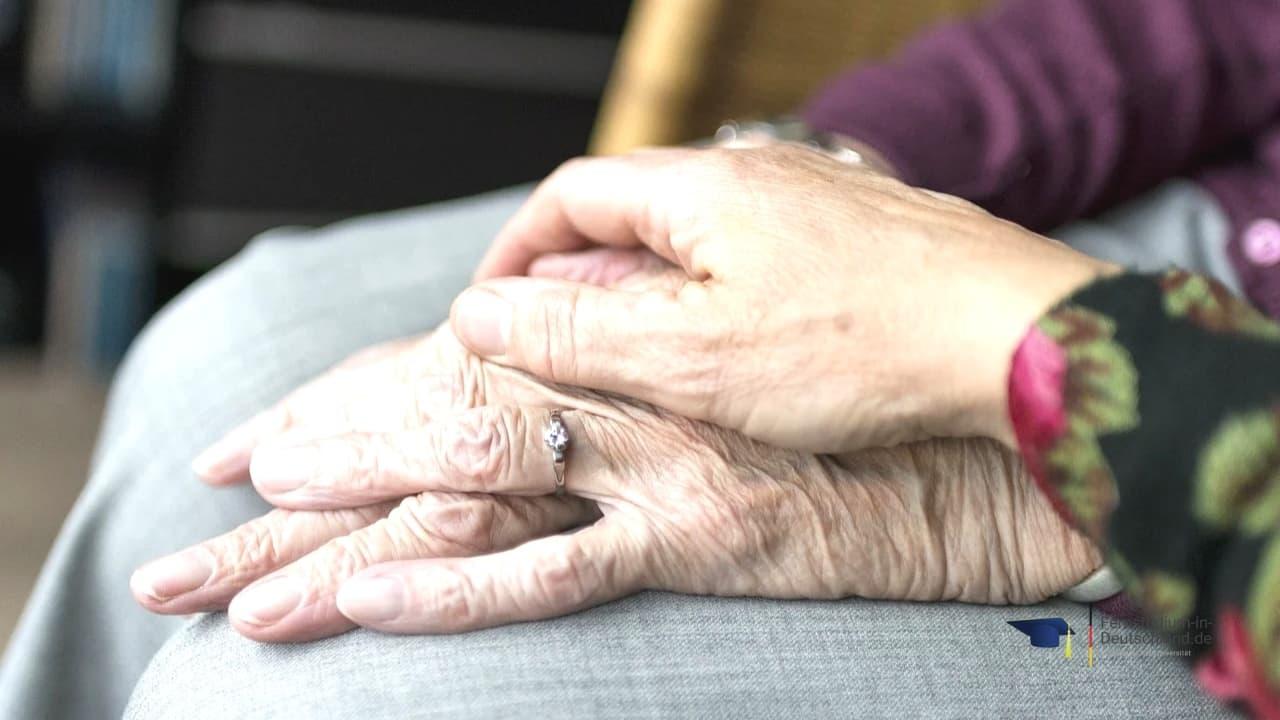 Fernlehrgang Pflegemanagement Inhalte