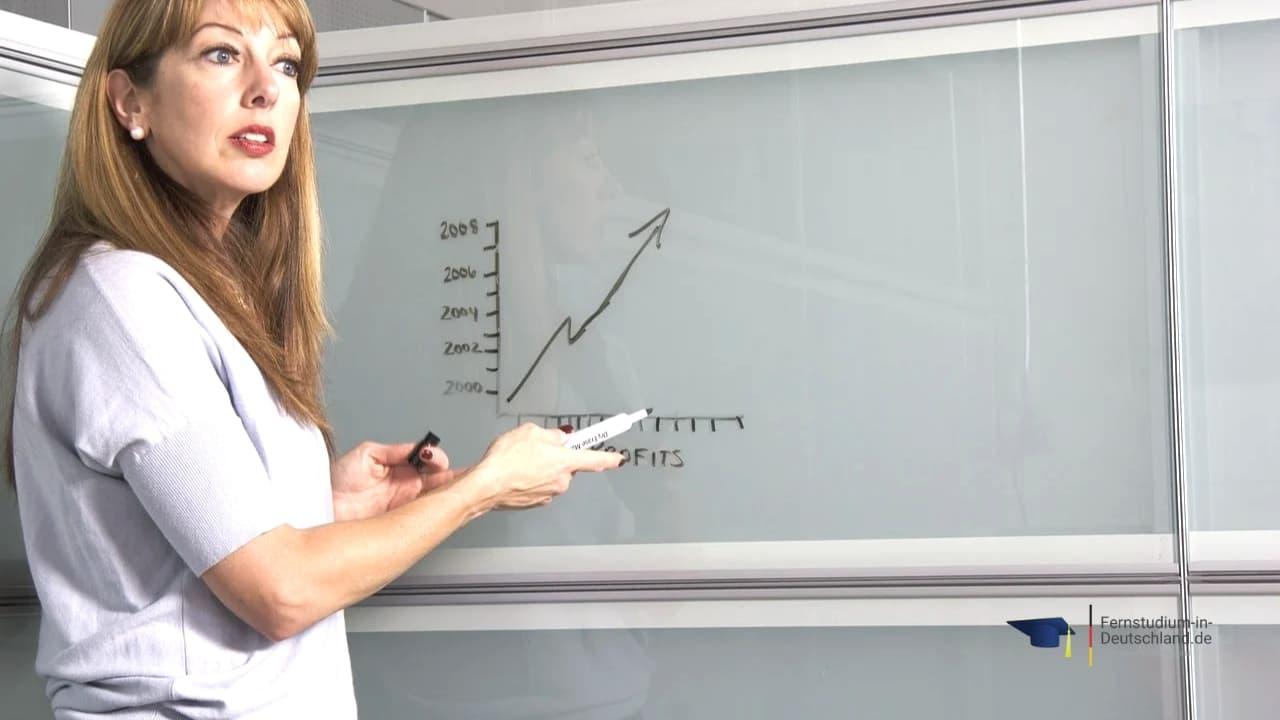 Fernstudium Gesundheitsökonomie Beruf Management