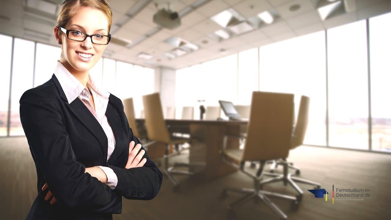 Fernstudium Gesundheitsökonomie Master Führungspositionen