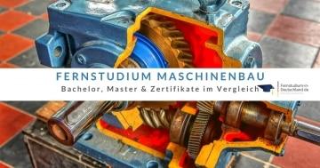 Fernstudium Maschinenbau