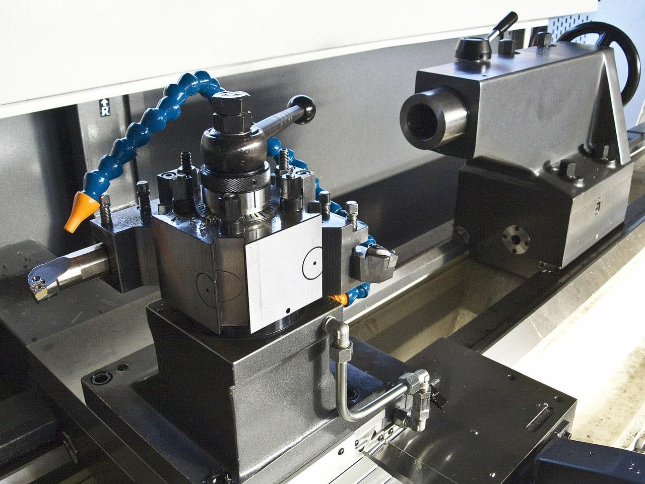 Fernstudium Maschinenbau - Fertigungstechnik