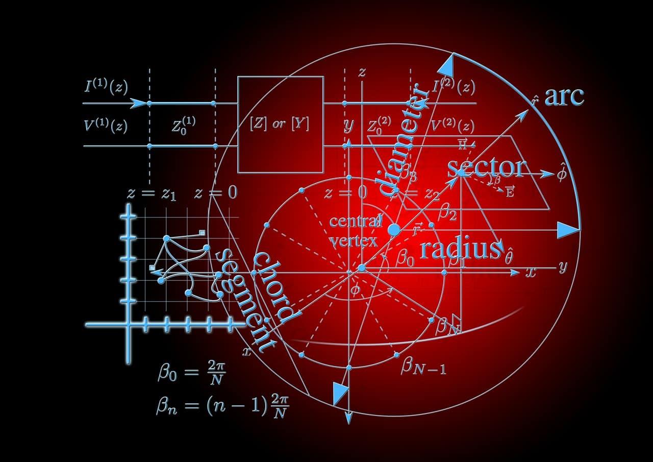 Fernstudium Maschinenbau - Mathematik