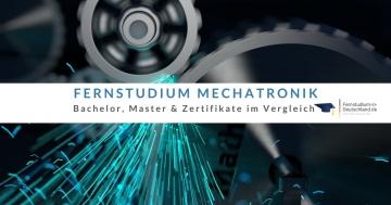 Fernstudium Mechatronik