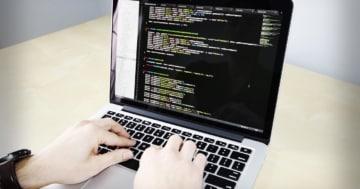 Fernstudium Wirtschaftsinformatik Macbook Code