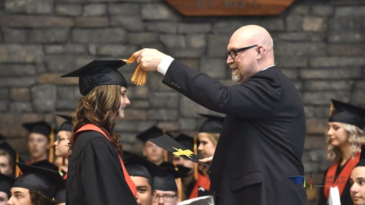 Fernstudium Wirtschaftspsychologie Master Abschluss Graduierung