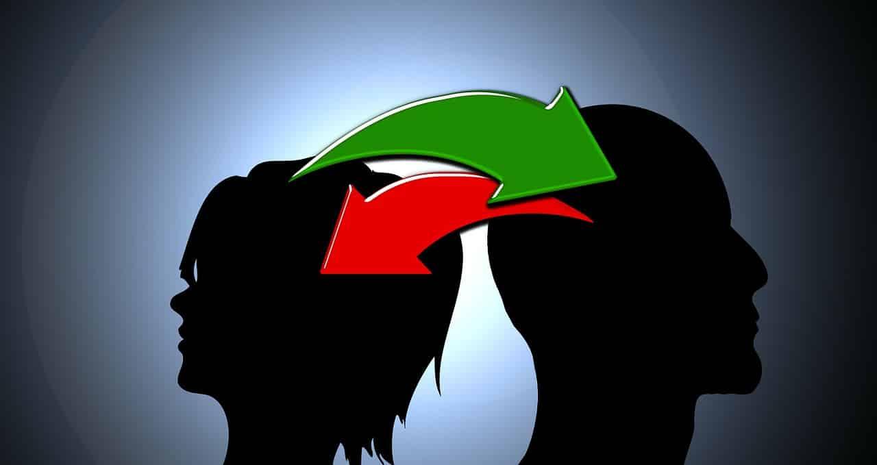 Fernstudium Wirtschaftspsychologie - interkulturelle Psychologie - Austausch Menschen