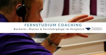 Fernstudium Coaching