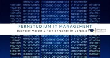 Fernstudium IT Management