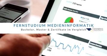 Fernstudium Medieninformatik