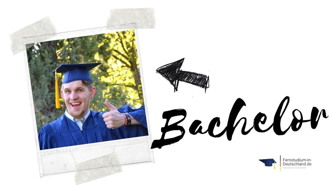 Fernstudium angewandte Informatik Bachelor Abschluss Graduation