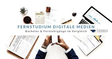 Fernstudium digitale Medien
