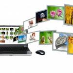 Fernstudium digitale Medien - Medienbereiche