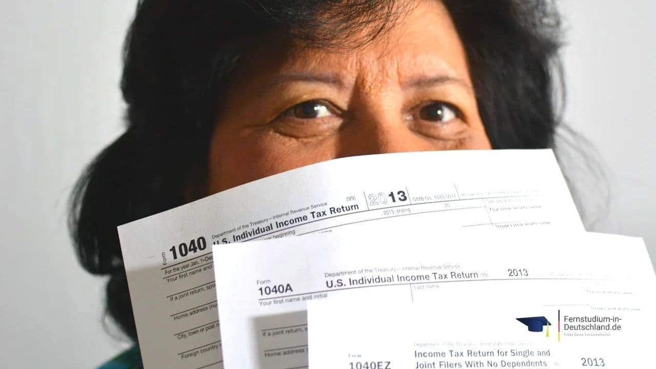 Steuer absetzen Prüfung staatlich gepruefter BetriebswirtFernstudium