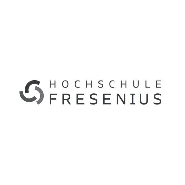 Hochschule Fresenius Logo