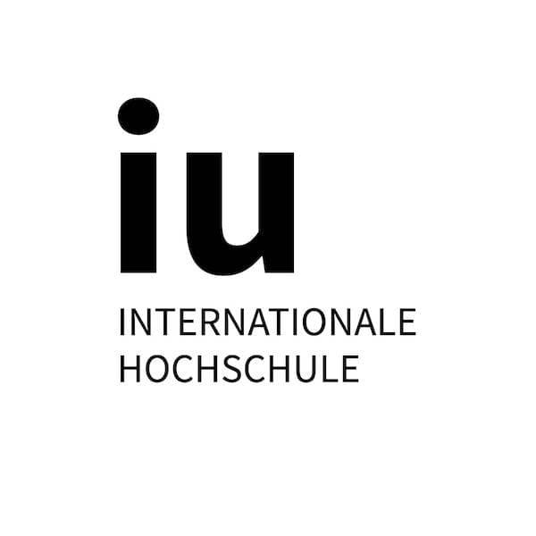 IU Internationale Hochschule (früher IUBH Fernstudim) Logo