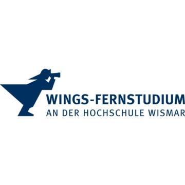 WINGS Fernstudium Logo