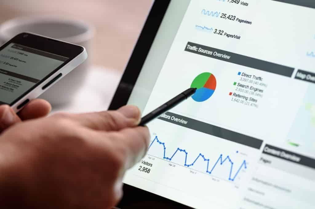 Fernstudium Online Marketing Inhalt