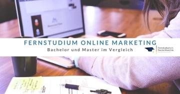 Fernstudium Online Marketing