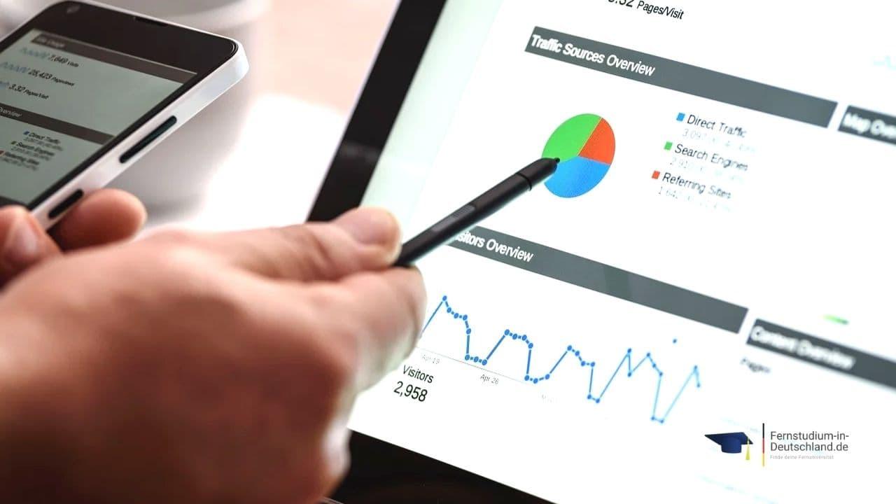 Fernstudium Online Marketing Bachelor