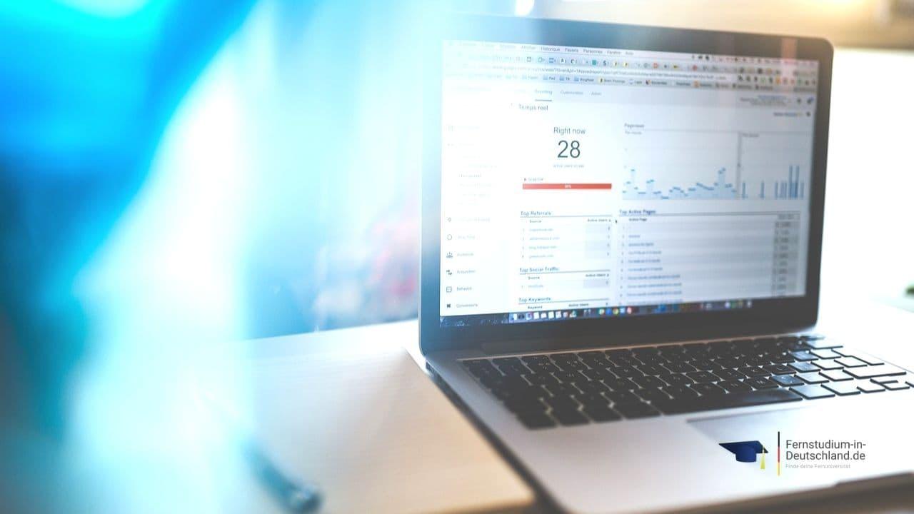 Google Analytics flexibel Online Marketing