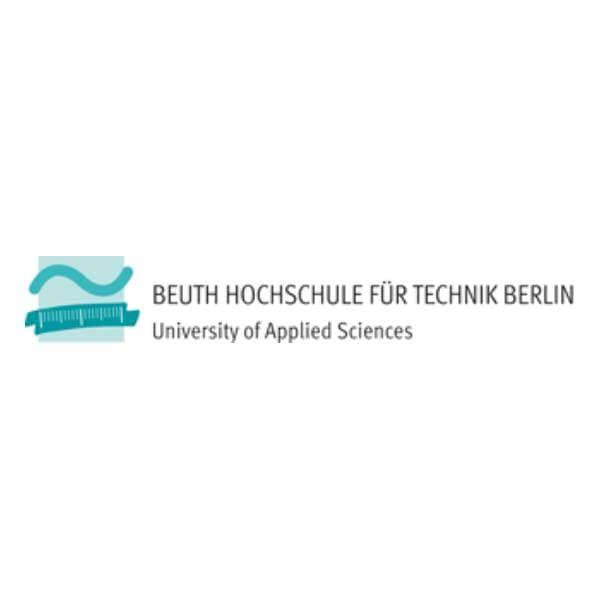 Berliner Hochschule für Technik (früher Beuth Hochschule für Technik Berlin) Logo