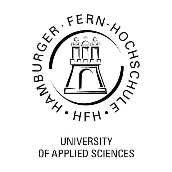 HFH - Hamburger Fern-Hochschule Logo