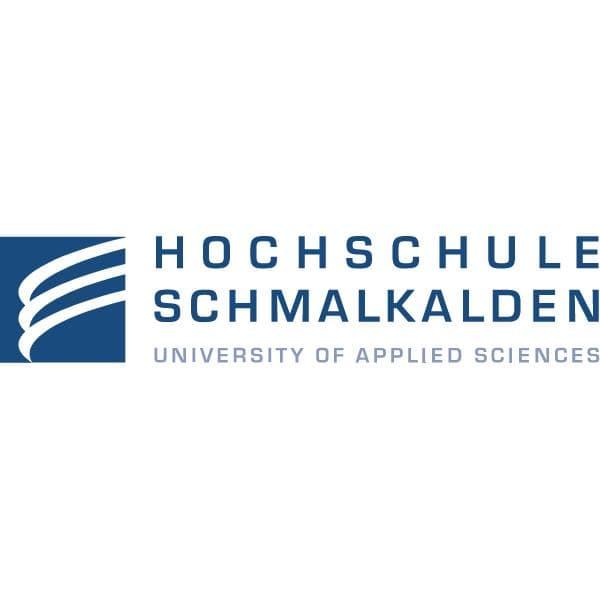 Hochschule Schmalkalden Logo