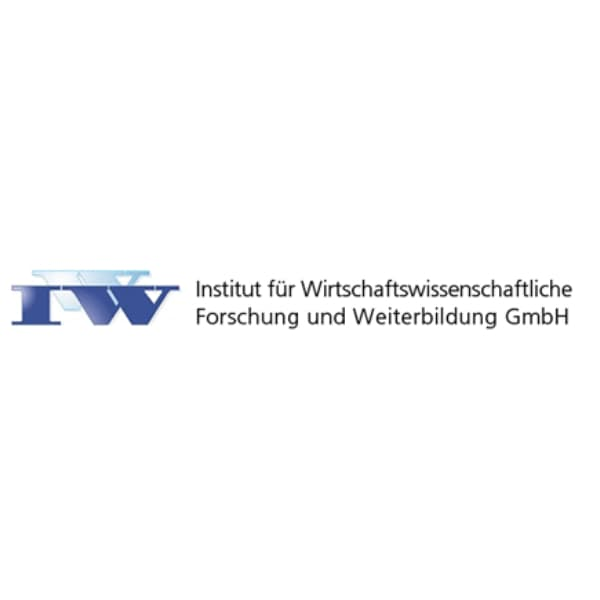 IWW - Institut für Wirtschaftswissenschaftliche Forschung & Weiterbildung Logo
