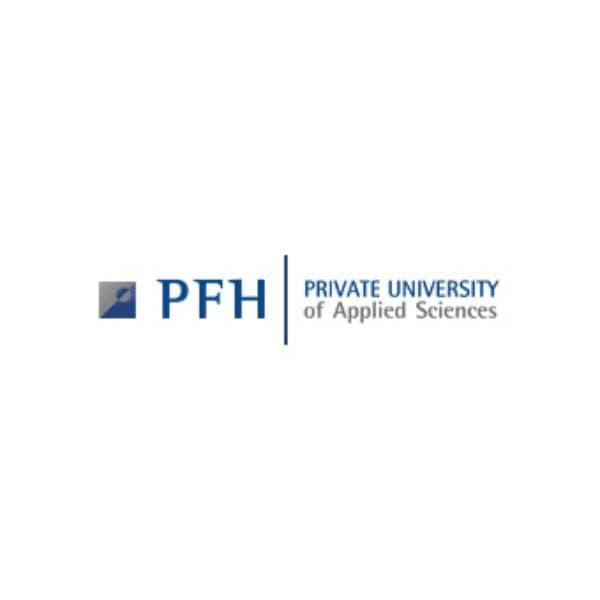 PFH Private Hochschule Göttingen Logo