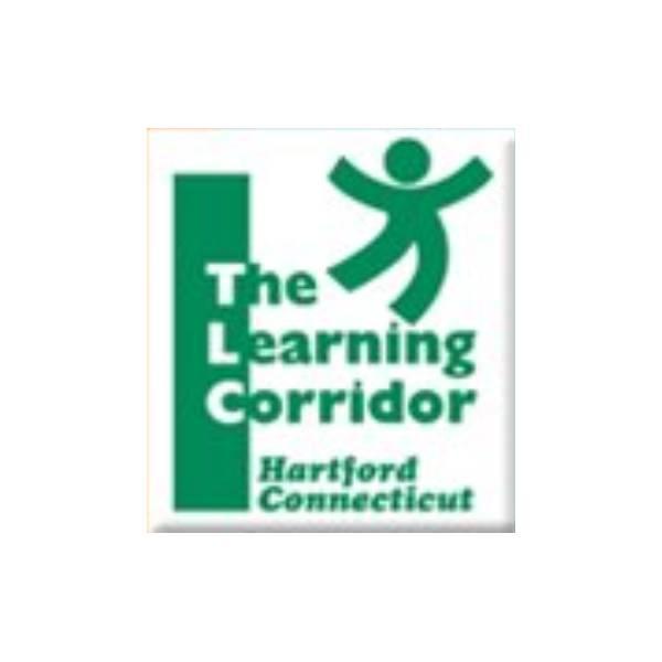The Learning Corridor Logo