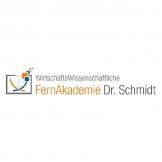 WWFA - WirtschaftsWissenschaftliche FernAkademie Dr Schmidt - Fernstudium