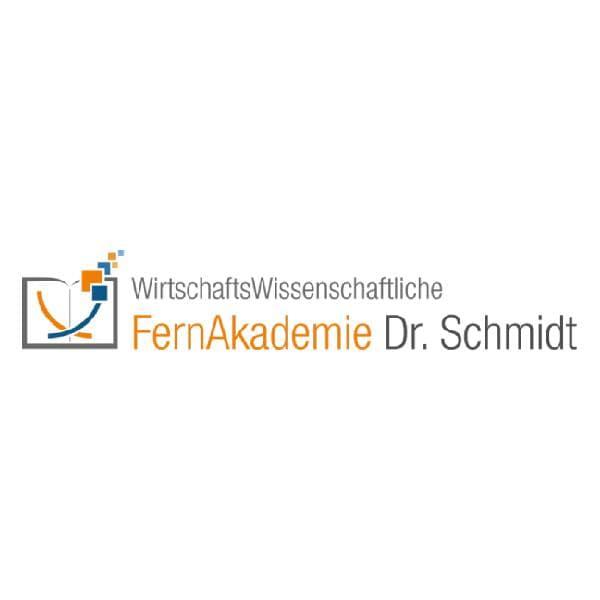 WWFA – WirtschaftsWissenschaftliche FernAkademie Dr. Schmidt Logo