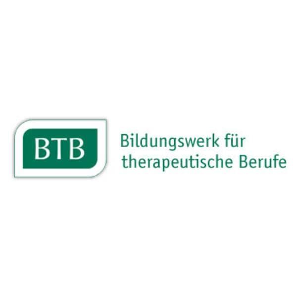 BTB Bildungswerk für therapeutische Berufe Logo