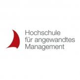 HAM Hochschule angewandtes Management Logo