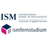 ISM Fernstudium International School of Management