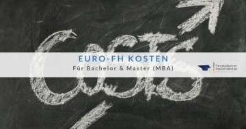 EURO FH Kosten