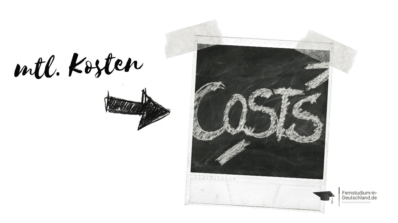 EURO FH monatliche Kosten Gebühren