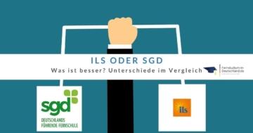 ILS oder SGD