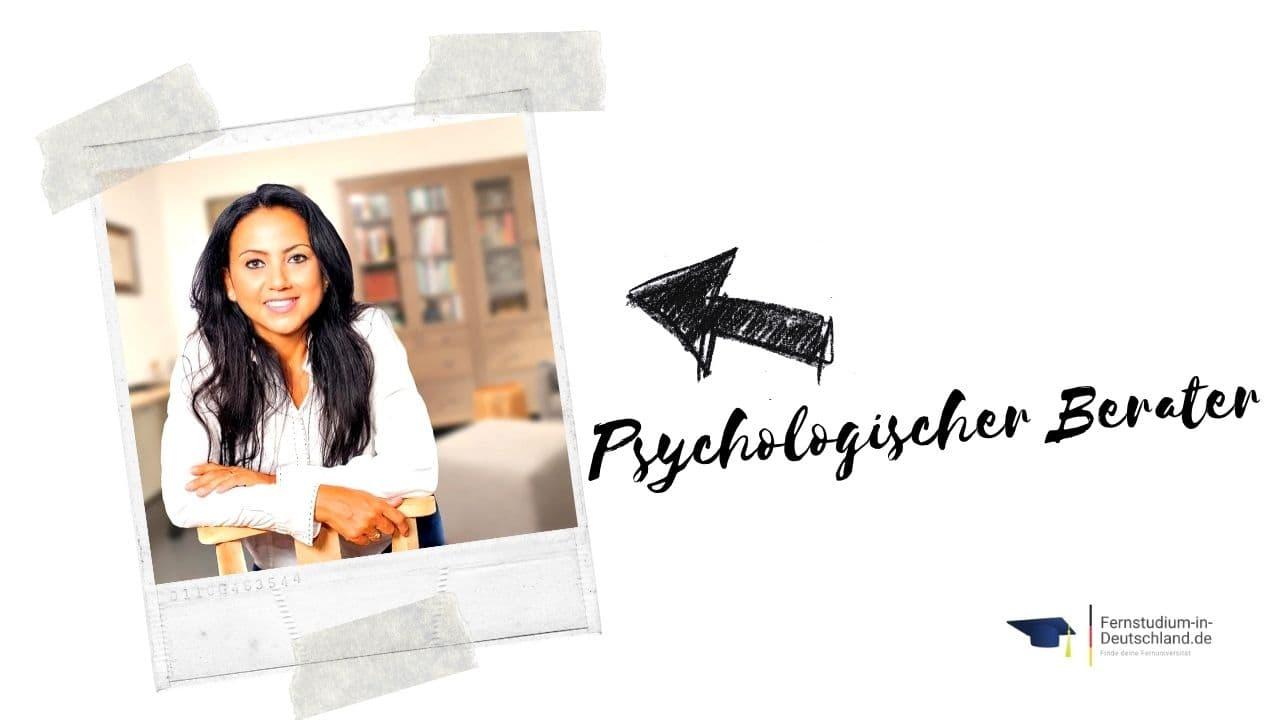 ILS oder SGD Psychologischer Berater