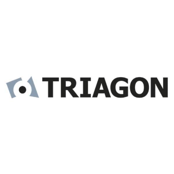 Triagon Academy Logo